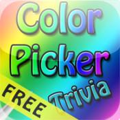 Color Picker Trivia Lite