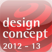 Red dot Design Concept 2012/2013 Free Preview