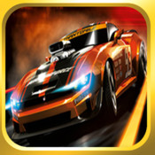 Road Racer-The Cops Chase