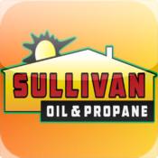 Sullivan Oil and Propane noise from propane tank
