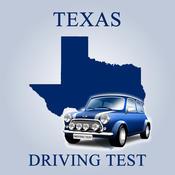 Texas Basic Driving Test