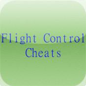 Cheats for Flight Control