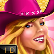 Fun Slots HD Pro : Stunning Vegas Casino Style Gameplay!