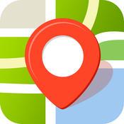 GPS Navigation for Google Maps