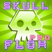 Gummy Skull Pipe Flow -PRO Puzzle