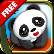 Pet Panda: Garden Rescue HD, Free Game