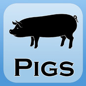 1500 Pig Breeds, Terms and Medical Resource Glossary