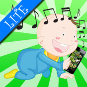 Baby Flash Lite - flash cards for babies and kids that love to learn about animals, musical instruments, vehicles, and wild animals macromedia flash 5 software