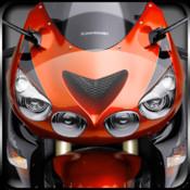 Dhoom Speed Ninja Bike - Free Game racing road speed