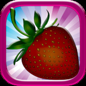 Fruit Clicker - Feed the Virtual Boys & Girls with Nuts, Pizza and Cookies Pro virtual fruit machine