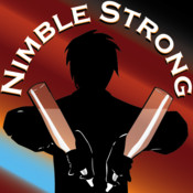Nimble Strong: Bartender in Training