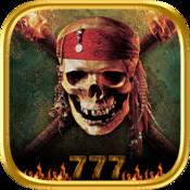 Zombie Pirate Slot Machine - FREE Fun Lucky 7 Las Vegas Casino Style Video Slots Game