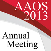 AAOS 2013 Mobile Meeting Guide