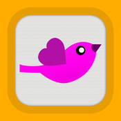 Birds Slapper – Amazing Birds Hunting & Slapping Game for Kids birds