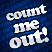 Count Me Out - Party Drinking Game