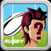 Guess the Rugby Player - Fun Hint Game ~ Reveal The Face Pics Live with Friends & Family