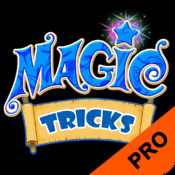 How to do Magic tricks Video tutorials - Magic Tricks Guide PRO magic
