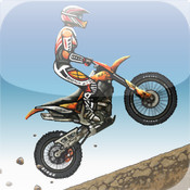 Iron Mine Biker Free : Top Fun Dirt Bike Race
