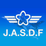 Japan Air Self-Defense Force Military Aircraft Appreciate Guide For iPhone