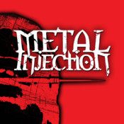 Metal Injection - Heavy Metal Videos, News, Podcasts, Radio wall metal art