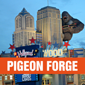 Pigeon Forge Offline Travel Guide