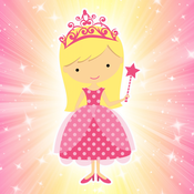 Princess Matching Games For Girl Kids