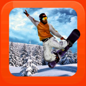 360 Snowboarding: Big Air - Crazy Mountain Tracks Pro