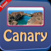 Canary Island Offline Travel Guide