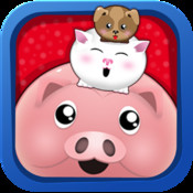 Count On Me HD - Teach counting numbers to Kids. Play and learn numbers, very interactive and fun game. point numbers
