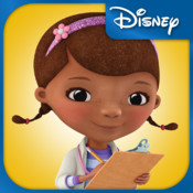Doc McStuffins: Time For Your Check Up!
