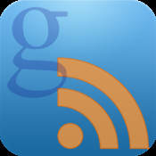G!Reader - Google Reader Client qr reader for iphone