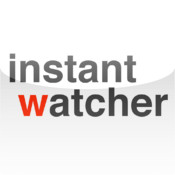 InstantWatcher (Free version) -- for iPhone netflix