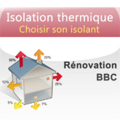 Isolation Thermique - Choisir son isolant