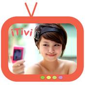 iTivi PLUS - Indonesia TV live - live streaming TV Indonesia - lihat channel tv Indonesia HD - TV Indonesia langsung (lihat tv, radio, film, komedi) ipod tv