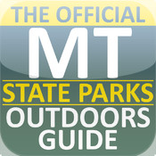 MT State Parks Outdoor Guide- Pocket Ranger®