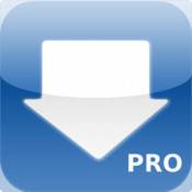 MyMedia Pro - Download Manager