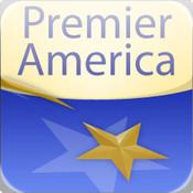 Premier America Credit Union for iPad