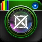 Ultra Photo Filter FX Editor - Best FREE Arty Camera Effects to Edit and Share your Photos