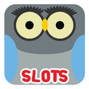 An Animal Wheel - Owlets Spin Slot Machine Simulator for Free