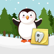 Dentist Game - Penguins Iceland Doctor Kids Game penguins game