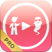 SnapDifferentPro Photo Video Editor-Snap Your Own Clone Ghost,Make STUNNING Video&Photo for snap chat & instagram