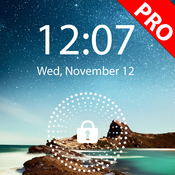 Lock Screens Pro: choose an unique background for your Lock Screen lock