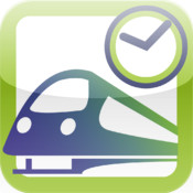 Rail Planner – Offline Timetable for Eurail and InterRail Passes