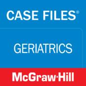 Case Files Geriatrics - Geriatric Medicine, Nursing Case Management, Geriatric Patient Care, Geriatric Care Management, Geriatric Nursing Education, Geriatric Clinical Cases, Geriatric Nursing Questions (Lange Case Files, McGraw-Hill Medical)