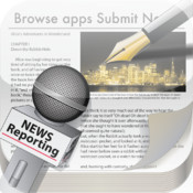 聞いて!話して!最新ニュースを毎日お届け!エンタメ、IT、まとめ、政治、経済、見たいニュースがきっとある!掲示板付きキュレーションアプリ NewsBBS
