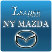 Mazda NY mazda top