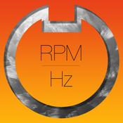 RPM Gauge xclock rpm