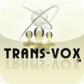 TransVox instant message