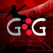 Goal Ginger