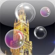 Soap Bubble soap web
